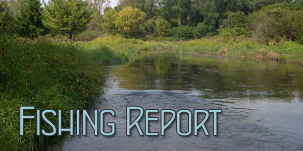 Fishing Report